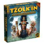 Jeux Stratégie Tzolk'in : Tribus et Prophéties