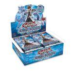 Boosters Français Yu-Gi-Oh! Boite De 36 Boosters - Les Duellistes Légendaires : Le Dragon Blanc des Abysses