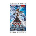 Boosters Français Yu-Gi-Oh! Les Duellistes Légendaires : Le Dragon Blanc des Abysses