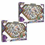 Coffret Pokémon Pokémon Légendaire : Fulguris GX et Boréas GX