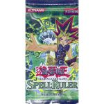 Boosters Anglais Yu-Gi-Oh! LC01 - 3 Spell Ruler (Le Maître Des Magies - En Anglais)
