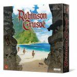Aventure Coopération Robinson Crusoé - Aventures sur l'île Maudite