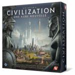 Gestion Stratégie Sid Meier's Civilization : Une Aube Nouvelle
