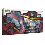 Coffret Pokémon SL3.5 Légendes Brillantes - Zoroark GX