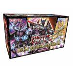 Packs Edition Spéciale Yu-Gi-Oh! Decks Légendaires 4 : Decks Du Héro Légendaire
