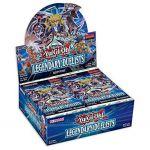 Boosters Anglais Yu-Gi-Oh! Boite De 36 Boosters - Legendary Duelists (Les Duellistes Légendaires en Anglais)
