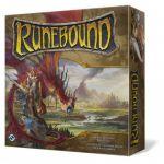 Jeu de Plateau Aventure Runebound 3ème Édition
