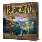 Jeu de Plateau Aventure Runebound - Liens Indissolubles