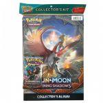 Produits Spéciaux Pokémon SL3 - Ombres Ardentes : Collector's Kit - Anglais
