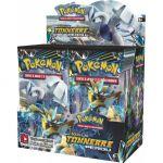 Boosters Français Pokémon Boite De 36 Boosters SL8 - Soleil Et Lune 8 - Tonnerre Perdu