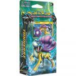 Decks Préconstruits Pokémon SL8 - Soleil Et Lune 8 - Tonnerre Perdu - Raikou