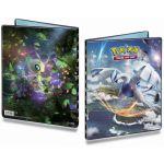 Portfolios Pokémon SL8 - Soleil Et Lune - Tonnerre Perdu - Lugia & Celebi (10 Feuilles De 9 Cases 180 Cartes)