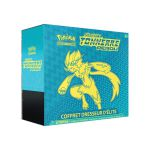 Coffret Pokémon SL8 - Dresseur d'Élite : Zeraora