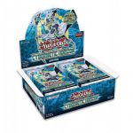 Boosters Anglais Yu-Gi-Oh! Boite De 24 Boosters - Cybernetic Horizon ( Horizon Cybernetique en Anglais)
