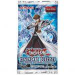 Boosters Anglais Yu-Gi-Oh! Legendary Duelists : White Dragon Abyss (Les Duellistes Légendaires : La dragon Blanc des Abysses en Anglais)