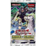 Boosters Anglais Yu-Gi-Oh! Shadows in Valhalla (Les Ombres au Walhalla en Anglais)