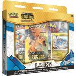Coffret Pokémon SL7.5 - Collections avec pin's Majesté des Dragons – Latios