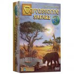 Gestion Best-Seller Carcassonne : Safari