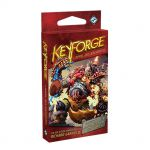 Deck Unique KeyForge Deck Archonte Unique
