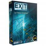 Coopératif Aventure Exit : Le Trésor Englouti