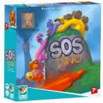 Coopératif Enfant SOS Dino