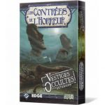 Coopératif Aventure Les Contrées De L'Horreur - Vestiges Occultes