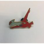 Pin's & Jetons Pokémon Collection Légendes Brillantes SL7.5 - Pin's Latias