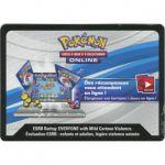Produits Spéciaux Pokémon Carte À Code Pokemon Online : SL7 Tempête Céleste - Coffret Dresseur d'élite