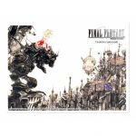 Protèges Cartes Final Fantasy TCG Final Fantasy VI Terra X60 Standard