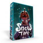 Stratégie Aventure Snow Time