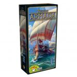 Stratégie Best-Seller 7 Wonders Extension : Armada