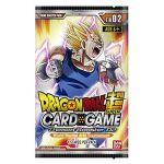 Boosters en Français Dragon Ball Super Theme Boosters Serie 2 - TB02 - World Martial Arts Tournament