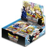 Boite de Boosters Français Dragon Ball Super De 24 Theme Boosters Serie 2 - TB02  - World Martial Arts Tournament