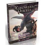 Aventure Ambiance Chroniques Oubliées : Invincible - Les sept vies du dragon