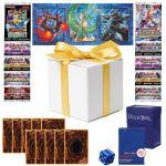 Lots de Produits Yu-Gi-Oh! Maxi Coffret Cadeau Yugioh De Noël 2018