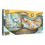 Coffret Pokémon SL7.5 Collection spéciale Majesté des Dragons – Kyurem Blanc GX