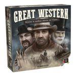 Stratégie Aventure Great Western Trail