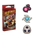 Deck de Faction KeyForge Dis Logos Ombres ( Shadows )