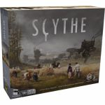 Gestion Best-Seller Scythe