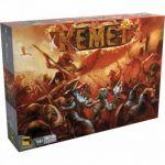 Action/Combat Coopération Kemet