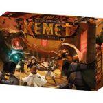Action/Combat Coopération Kemet - Ta Séti