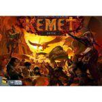 Action/Combat Coopération Kemet - Seth
