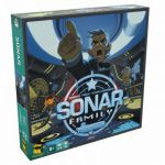 Action/Combat Ambiance Sonar Family