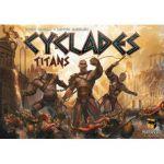 Stratégie Coopération Cyclades - Titans