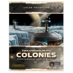 Gestion Best-Seller Terraforming Mars - Extension : Colonies