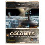 Gestion Stratégie Terraforming Mars - Extension : Colonies