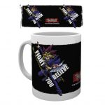 Produits Dérivés Yu-Gi-Oh! Mug Dark Side Of Dimensions Yami Yugi (Fight for what You Believe)