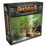Deck-Building Stratégie CLANK ! - Dans l'Espace !