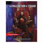 Aventure Jeu de Rôle Dungeons & Dragons ® Cinquième édition - La Malédiction de Strahd