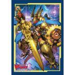 Protèges Cartes Format JAP CardFight Vanguard Import Jap Par 70 - Mini Vol. 360 : Interdimensional Dragon Knight, Lost Legend (gear chronicle)